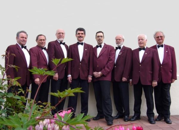 Die Feringer Vocalisten am 26.04.2009